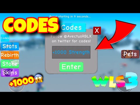 roblox muscle simulator codes