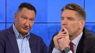 Bogusław Grabowski: projekt budżetu jest bezczelny | Tomasz Lis.