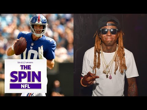Will Eli vs. Lil Wayne feud actually affect the Giants?   The Spin NFL
