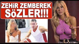 Çağla Şikel Kerem Tunçeri'nin aşk iddiaları doğru mu? Beklenen açıklama geldi