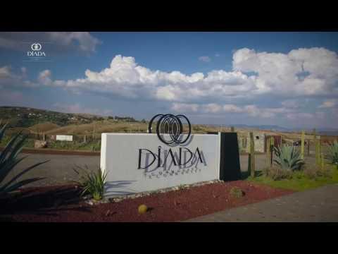 """""""DIADA"""" Desarrollo Turístico Sustentable"""