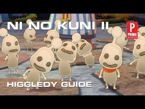 Ni No Kuni II Kingdom Building Guide | Tips | Prima Games