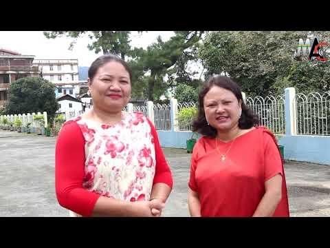 Creating Ripples FMA Shillong Province