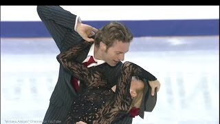 "[HD] Winkler & Lohse  - ""Tango Argentino"" 2000/2001 GPF - Exhibition"