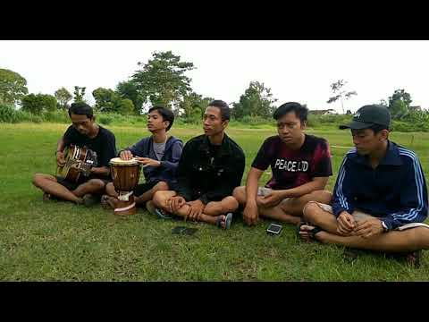 ORA MASALAH (COVER VIDEO KLIP) - GUYONWATON
