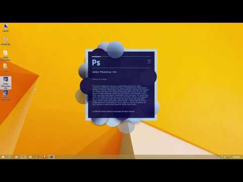 How to Download and Install Adobe Photoshop CS6 with Volume Licensing