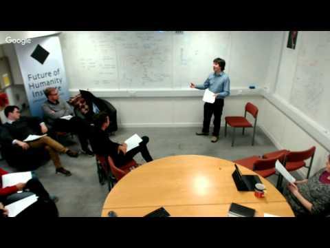 Big picture thinking - Owen Cotton-Barratt