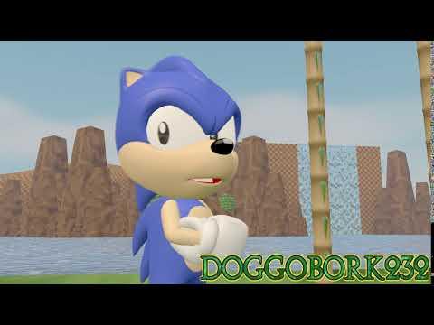 (SFM - Sonic)