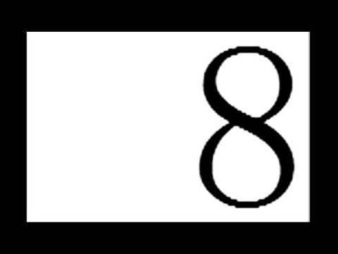 20 Den Geriye 2 şer 2 şer Ritmik Sayma By Eğitimhane
