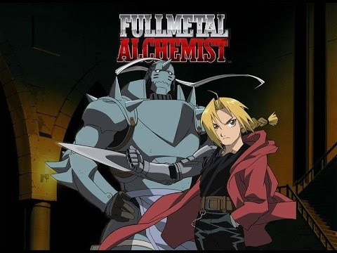 Como descargar capítulos de full metal alchemist brotherhood.