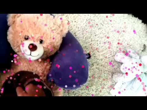 How To Wash Your Build A Bear Youtube