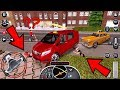 Taxi Sim 2016 #13 - DANGEROUS RIDE! 👻😂🚕Taxi Game Android IOS gameplay