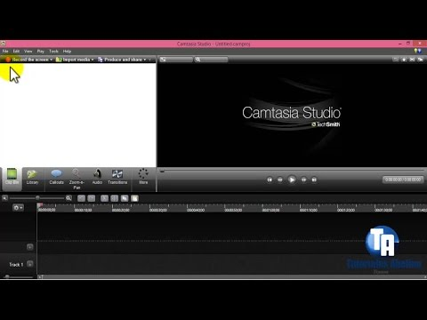 Como Convertir Un Video De Camtasia A MP4