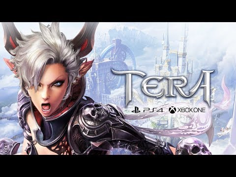TERA: Console First Look