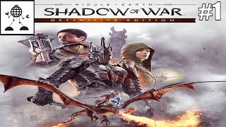 How To Download Middle Earth Shadow Of War Definitive Edition