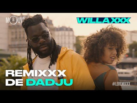 Youtube: WILLAXXX: BADJU ft LAURITA –«J'ai sommeil» (Parodie de DADJU ft ANITTA  –«Mon soleil»)