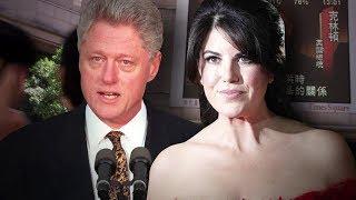 Секс, ложь и медиа: 20 лет скандалу с Моникой Левински