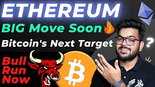 BITCOIN Update Today  Ethereum Explode Soonbest Cryptocurrency to Invest 2021 on Wazirx