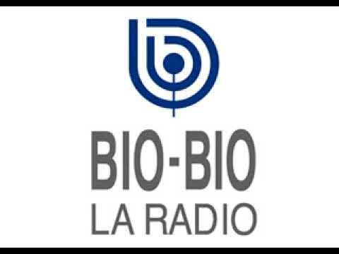 Antigua cortina de Radiograma   Radio Bio Bio