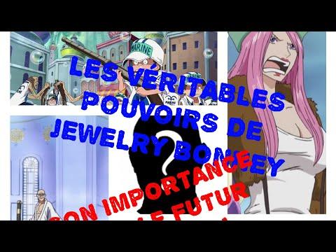 LE SECRET DE JEWELRY BONNEY