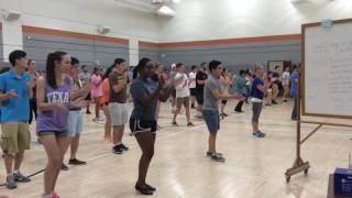 Copperhead Road Line Dance - UT Austin Social Dance
