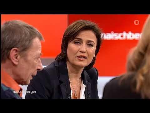 Maischberger 24. 01. 2018 ☞ Ganze Sendung ☜