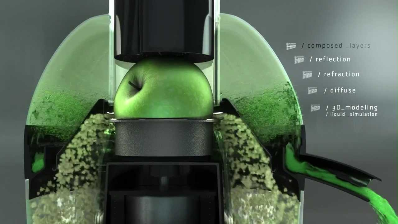 Hurom Slow Juicer Saudi Arabia : Philips Juicer breakdown + final result Doovi