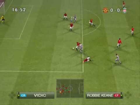 """Fifa 09 Vs Pes 2009 """"real Comparison"""""""