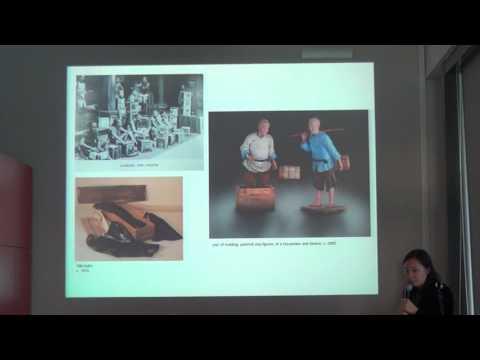China ports: History, Heritage and Development Research workshop 中國港口:歷史、遺產、發展研討會 ( part 1 )