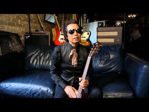 Guild Chat with Alejandro Escovedo