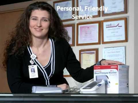 Mon HealthCare Equipment & Supplies, Morgantown, WV