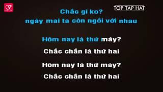 Karaoke Rap Quăng Tao Cái Boong Huỳnh James, Pjnboys Beat Chuẩn