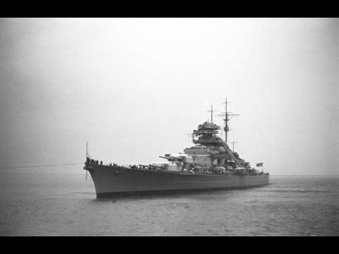 Bismarck - The Ultimate Battleship