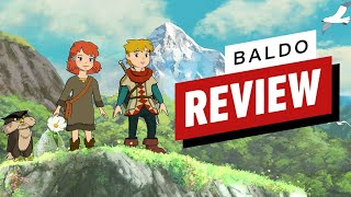 Baldo: The Guardian Owls Review (Video Game Video Review)