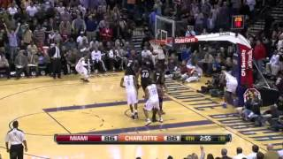 NBA Top 10 Assists of the 2011-2012 Regular Season