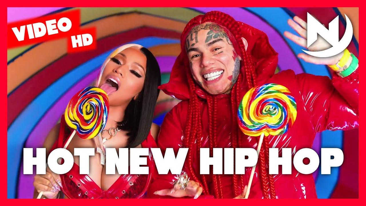Download Hot New Hip Hop & RnB Urban Rap Dancehall Music Mix June 2020 | Rap Music #139 🔥