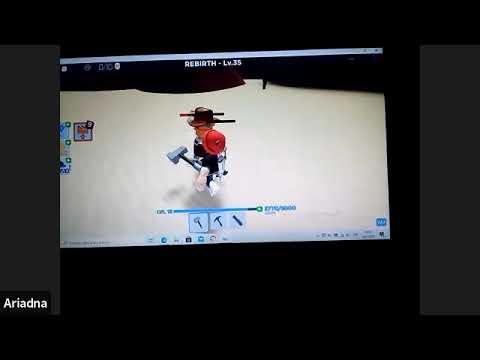 video despre centrul comercial robot)