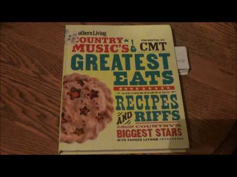 Down Home Cooking Up North - Southern Living Country Music's Greatest Eats Cookbook