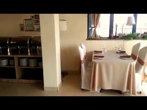 Montmartre Restaurant, Paris Hotel Yerevan