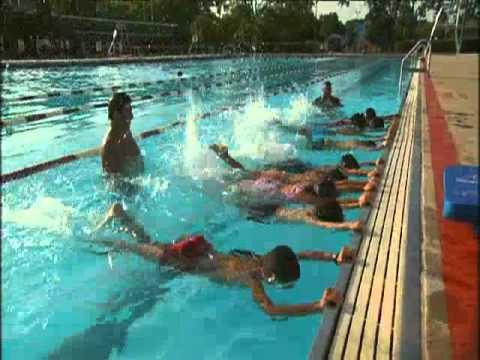 Chicago Park District Sept. 2011: Aquatics