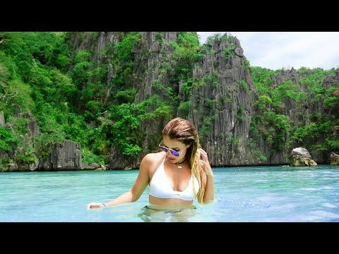 THIS IS HEAVEN - CORON PALAWAN (YOU NEED TO WATCH THIS!)