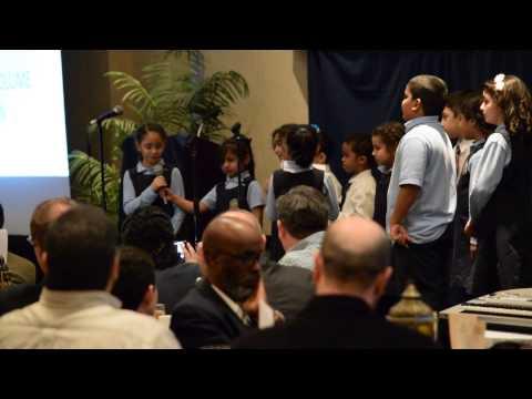 Brighter Horizons Academy - 2015 BHA fundraising