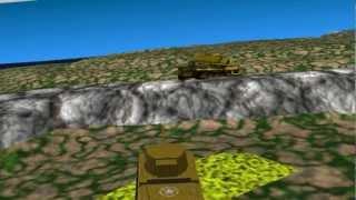 Tank Ace 1944