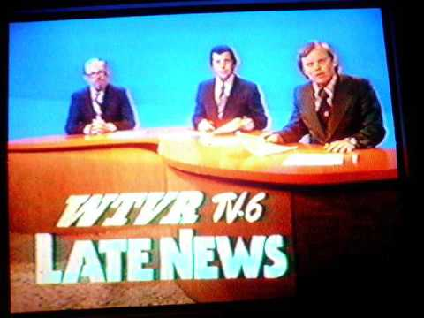 WTVR Late News