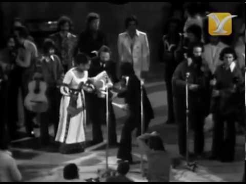 Charo Cofre, Mi Río, Festival de Viña 1973