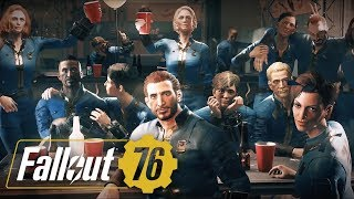 Fallout 76 - Official Game Intro Cinematic