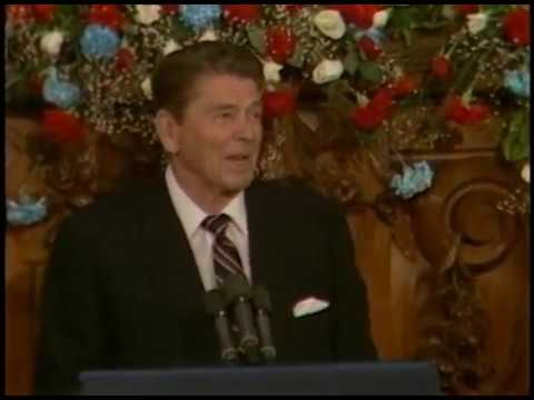 President Reagan's Remarks Before the Assembly of the Republic of Portugal in Lisbon on May 9, 1985
