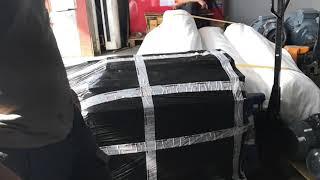 Транспортная компания ПЭК. Мой отзыв об отправке груза(, 2018-09-04T11:38:53.000Z)