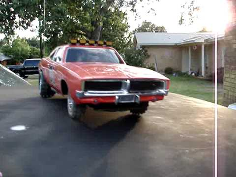 Mad Max General Lee R C Car Youtube