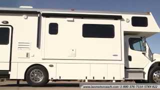 IWS Sportsman by Renegade RV Exterior Video from IWS Motor Coaches